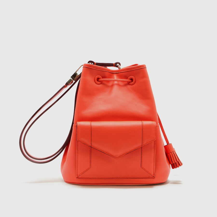YLIANA YEPEZ Stella bucket bag
