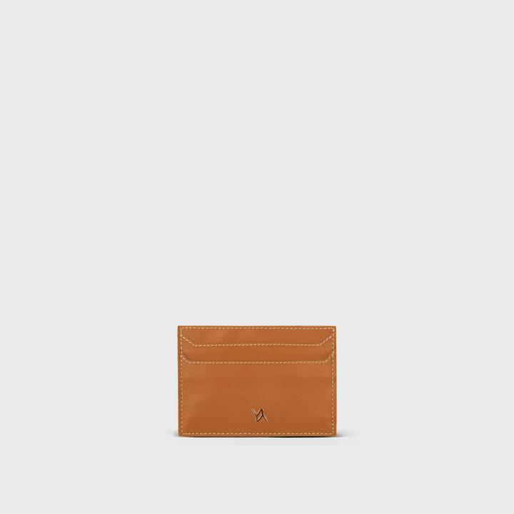 YLIANA YEPEZ handbags Card case camel small leather goods