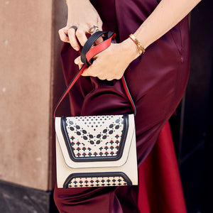 YLIANA YEPEZ handbags Mini Giovanna clutch satori