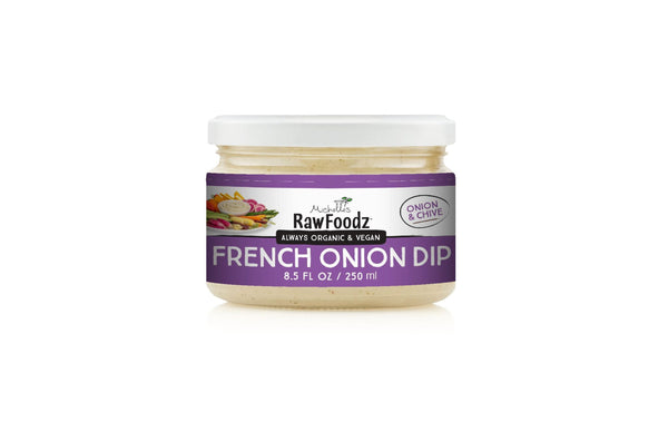 Organic French Onion Dip