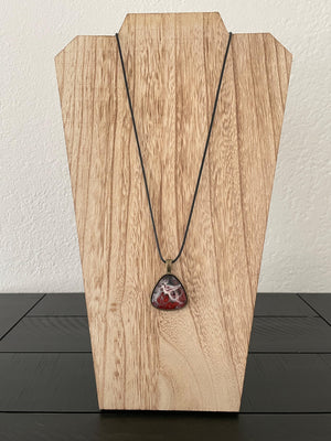 Necklace 13 - Ashley Lisl Art