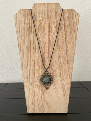 Necklace 29 - Ashley Lisl Art