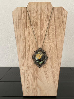 Necklace 45 - Ashley Lisl Art