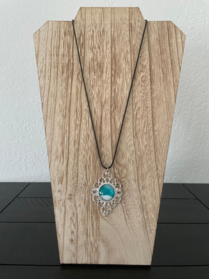 Necklace 47 - Ashley Lisl Art