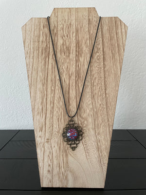 Necklace 49 - Ashley Lisl Art
