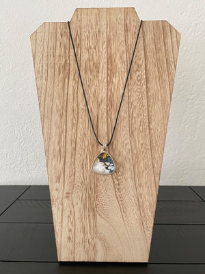 Necklace 7 - Ashley Lisl Art
