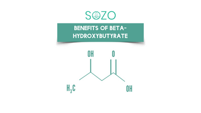 Why Is Beta-hydroxybutyrate An Exceptional Fuel For The Body?