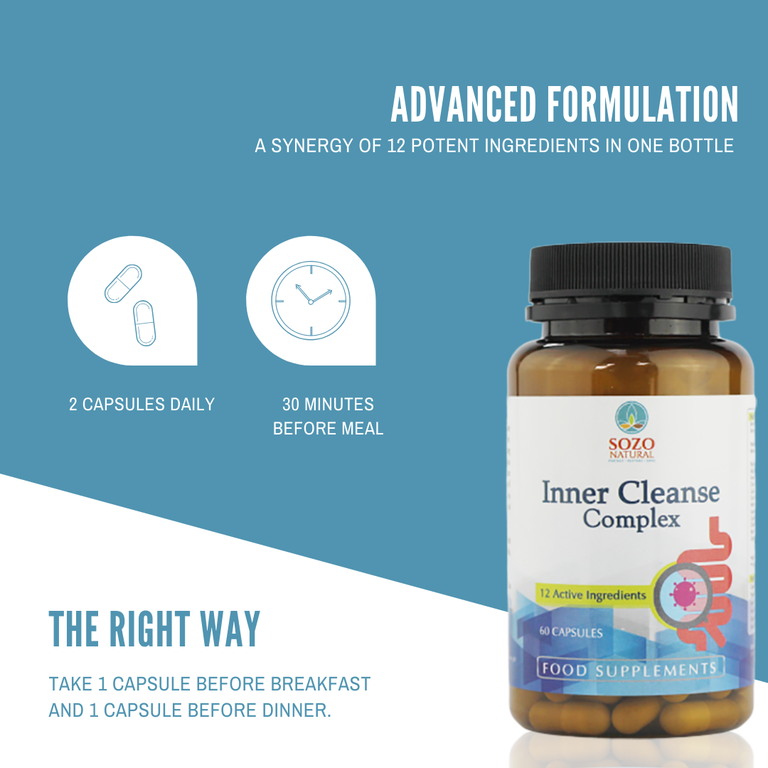 Inner-cleanse-complex