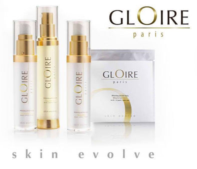 Gloire Paris Premium Skin Set - Sozo  Sales
