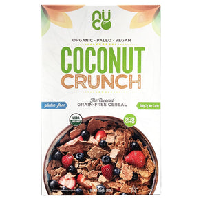 NUCO Coconut Crunch - Sozo  Sales