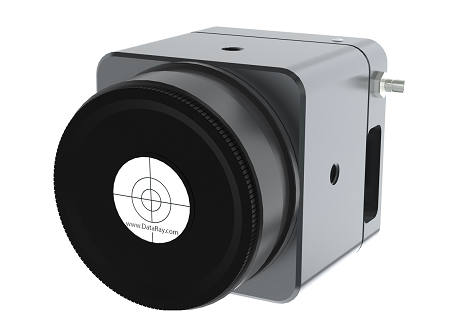 TaperCamD-LCM – Large Area CMOS Beam Profiler