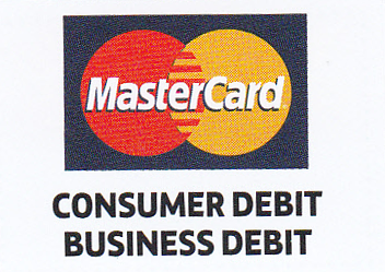 mastercard consumer debit, business debit