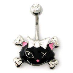 Belly Bar - Hellcat
