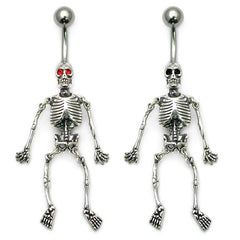 Belly Bar - Skeleton (TU307)