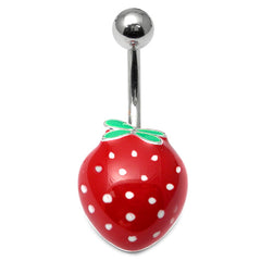 Belly Bar - Strawberry