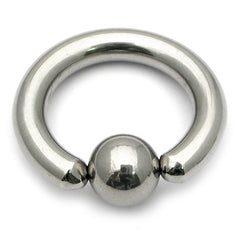 view all Steel BCR 3mm Gauge body jewellery