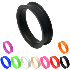 view all Silicone Tunnel 42-50mm body jewellery