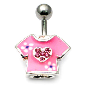 Belly Bar - T Shirt (BG10)