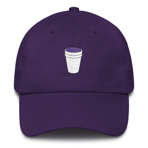 Double Cup Hat