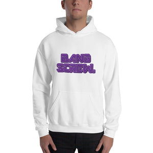 BANG SCREW HOODY