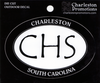 Charleston CHS Decal