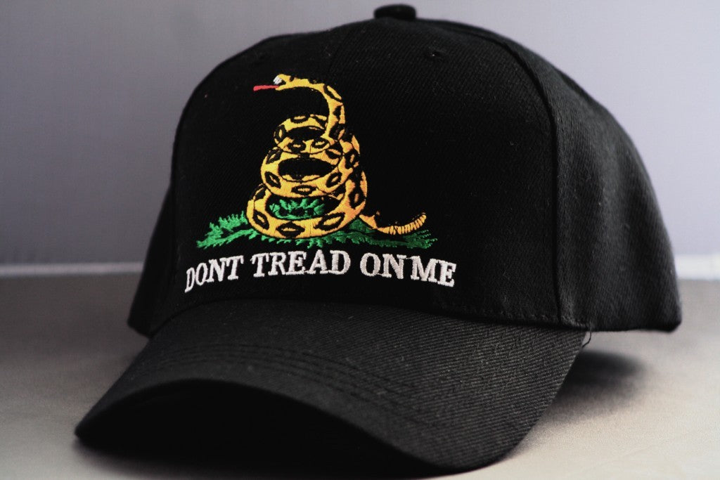 Gadsden - Don't Tread on Me - Hat