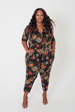 Load image into Gallery viewer, Wrap Jumpsuit - KIN by Kristine