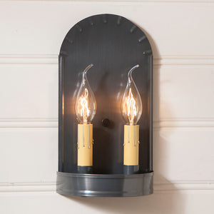 Arch Wall Sconce - Farmhouse-Primitives