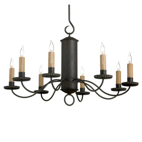 Edington Chandelier - Farmhouse-Primitives