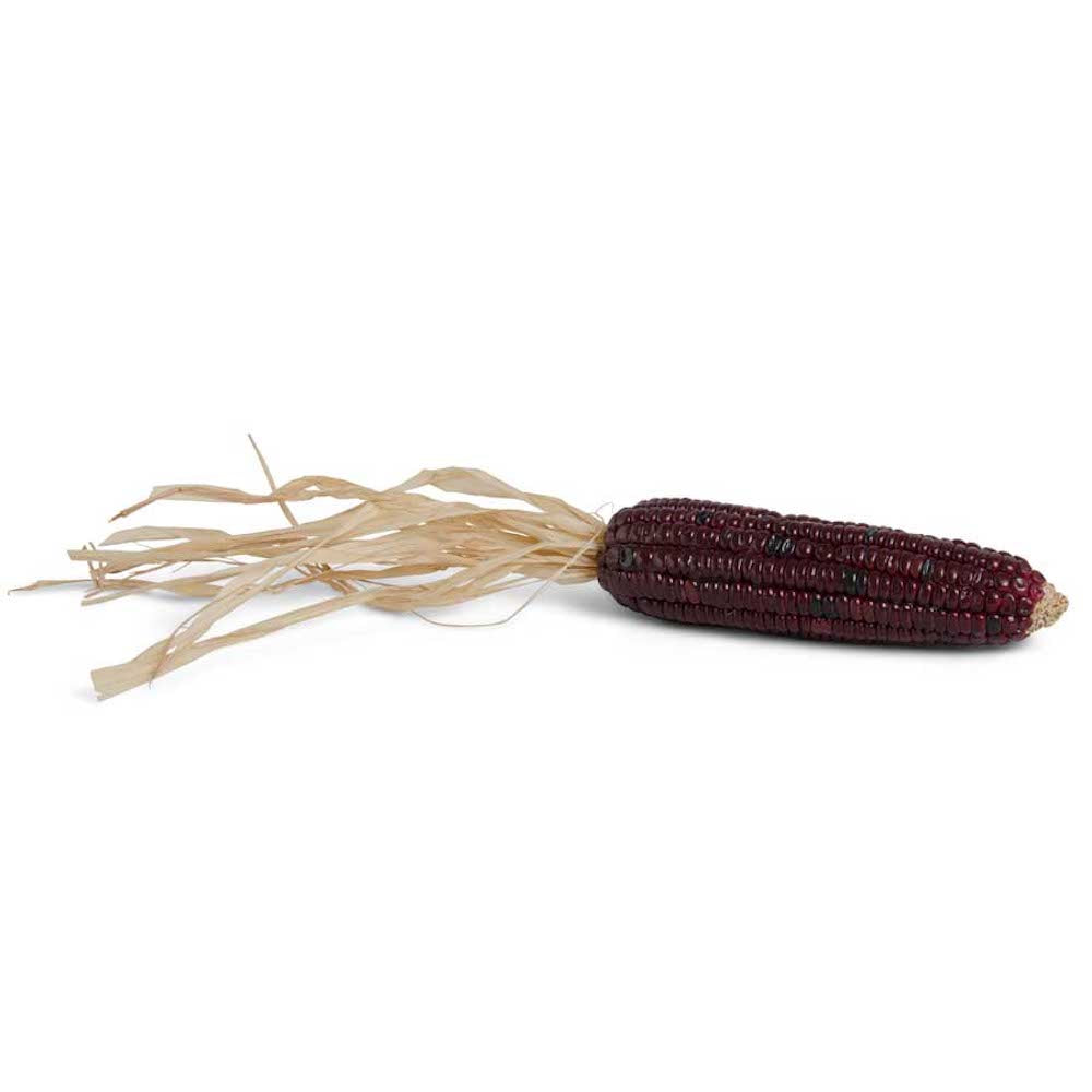 Burgundy Indian Corn - Farmhouse-Primitives
