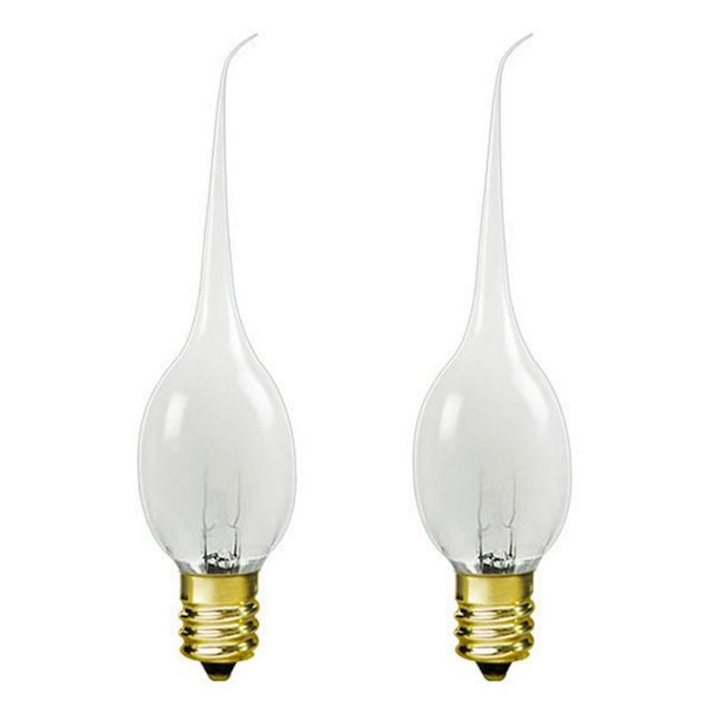 5 Watt Silicone Bulbs SET/2 - Farmhouse-Primitives
