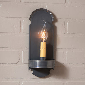 Foot Wall Sconce - Farmhouse-Primitives