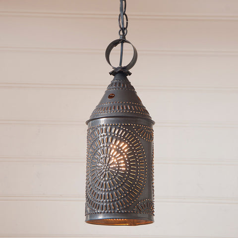 Paul Revere 15 inch Pendant Light - Farmhouse-Primitives
