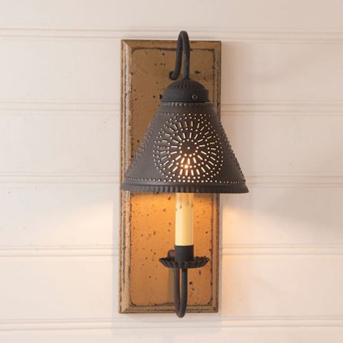 Crestwood Wall Sconce