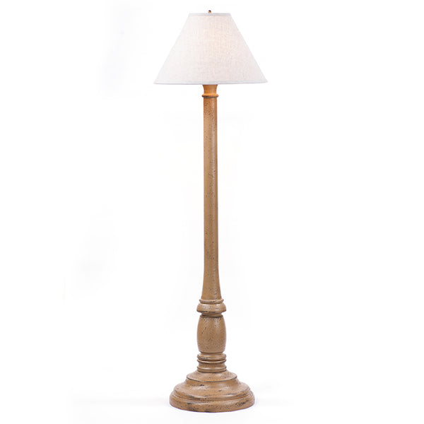 Brinton House Floor Lamp - Farmhouse-Primitives