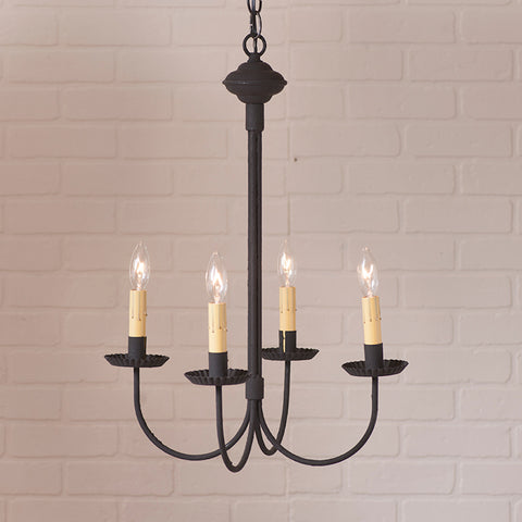 Grandview Chandelier SIZE CHOICE - Farmhouse-Primitives
