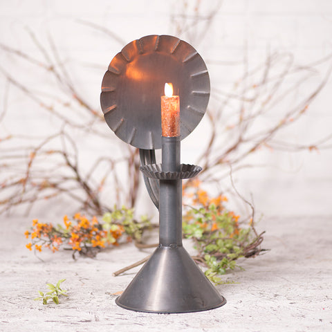 Hearthside Accent Light for Electric Candles - Farmhouse-Primitives