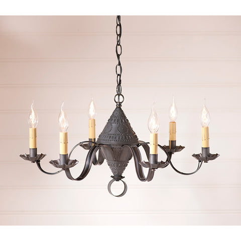 Concord Chandelier - Farmhouse-Primitives