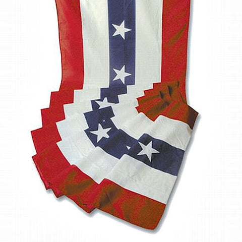 Flag Bunting - Farmhouse-Primitives