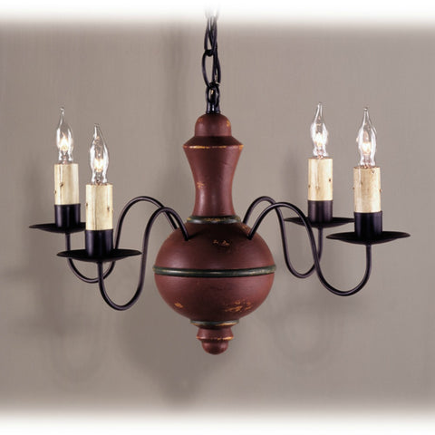 Bellwood Chandelier - Farmhouse-Primitives