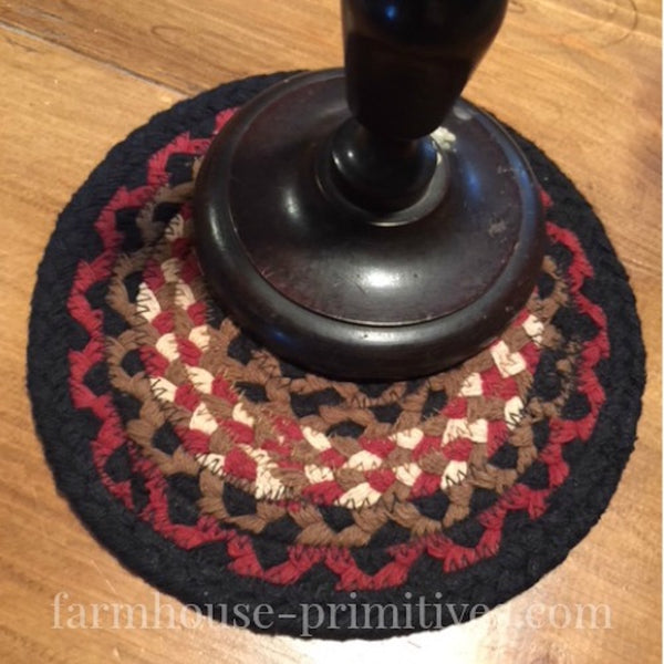 Folk Art Trivet - Farmhouse-Primitives