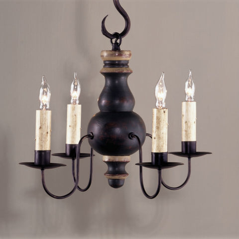 Millard Chandelier - Farmhouse-Primitives