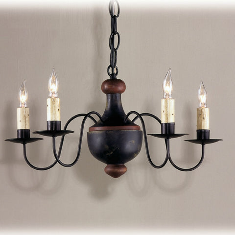 Essex Chandelier - Farmhouse-Primitives