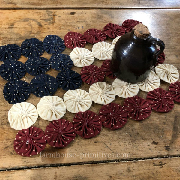 Star Spangled Collection - Farmhouse-Primitives