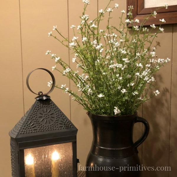 Pixie Flower Bush - Farmhouse-Primitives