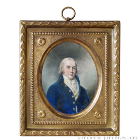 James Madison Framed - Farmhouse-Primitives