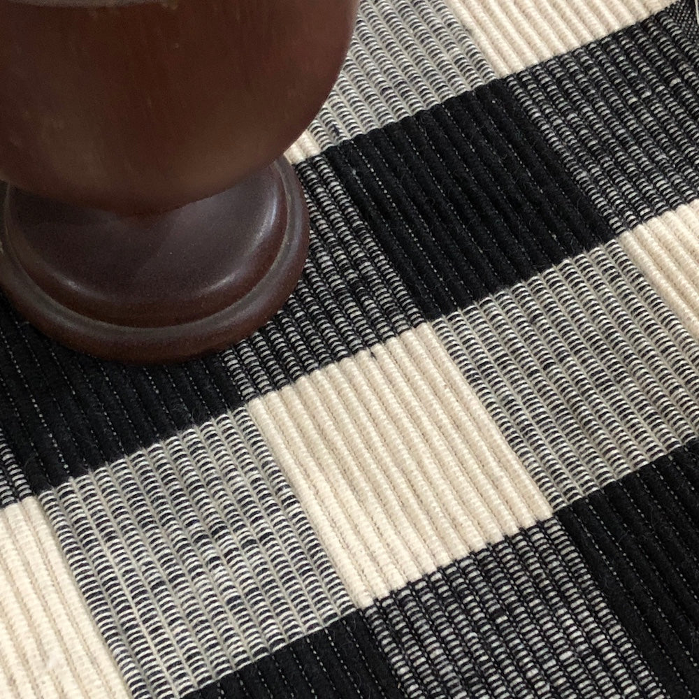 Black Buffalo Check Placemat SET/2 - Farmhouse-Primitives