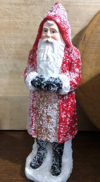 Old Fashioned Belsnickle Santas STYLE CHOICE - Farmhouse-Primitives