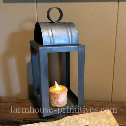 Cape Cod Lantern - Farmhouse-Primitives