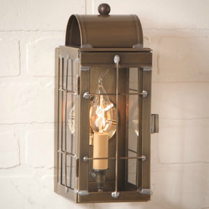 Cape Cod Wall Lantern - Farmhouse-Primitives